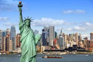 new york liberty statue