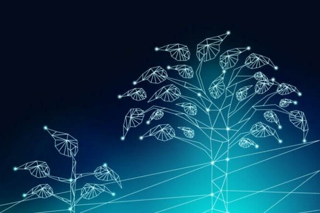 digital trees