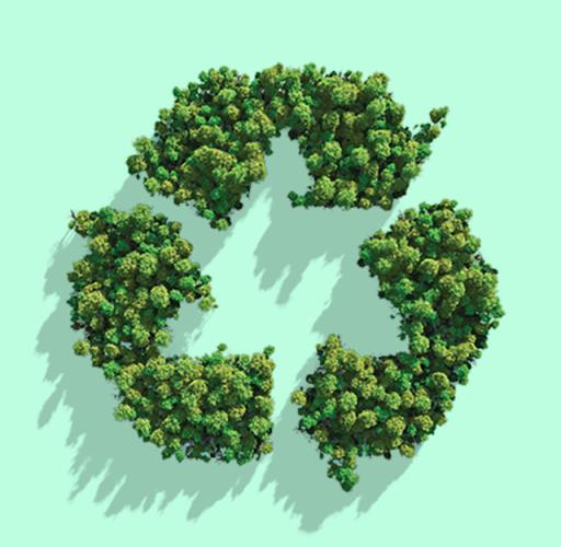 sustainable logo