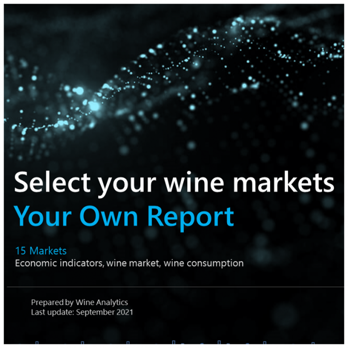 cover create your own wine report 15 markets