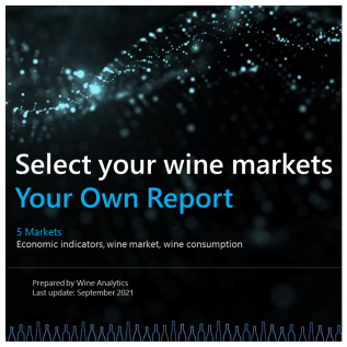 cover create your own wine report 5 markets